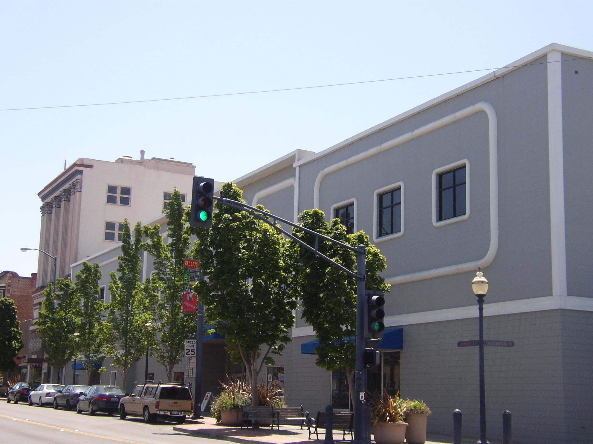 301 Georgia- Georgia Street Plaza