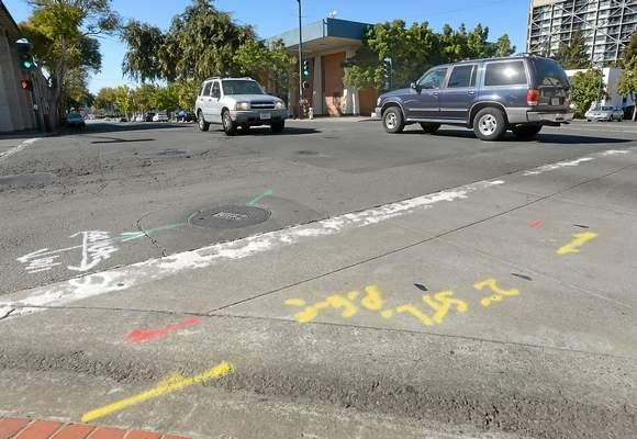 Streetscape Improvement Project