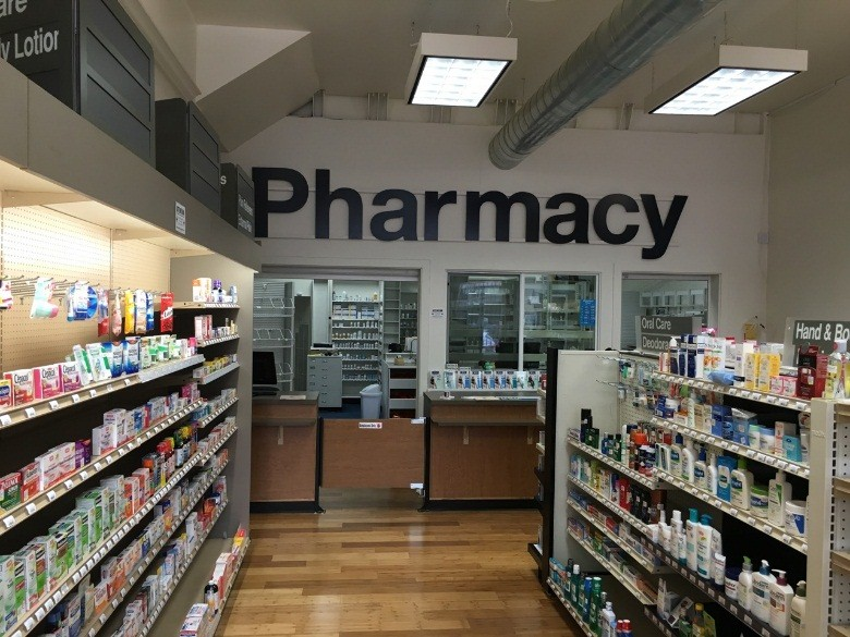 Capital City Pharmacy Brings New Retail Service to Downtown