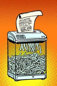 Free Professional Shred and E-Waste Recycling Events – Sept